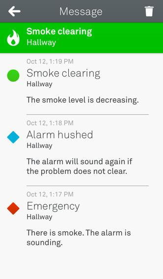 nest protect review mobile screenshot