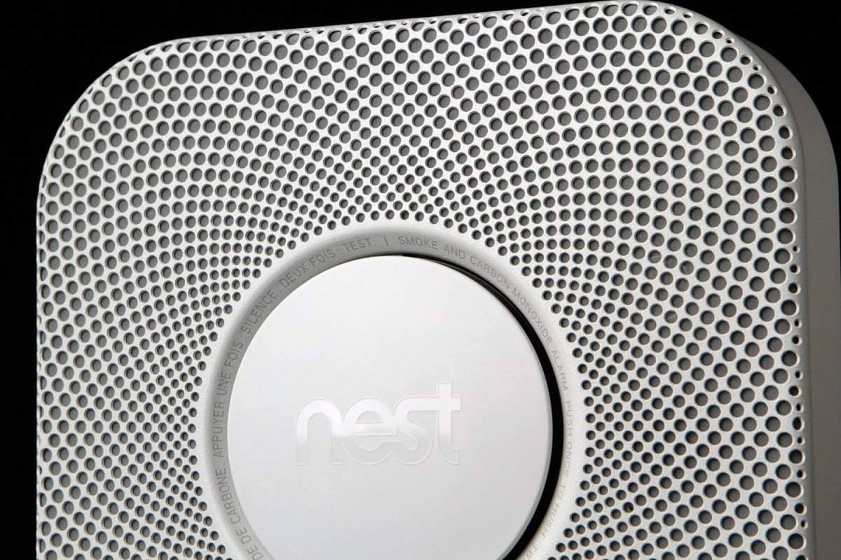 nest to expand across europe smoke detector top front main