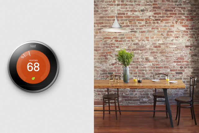 nest thermostat outage bug  rd gen