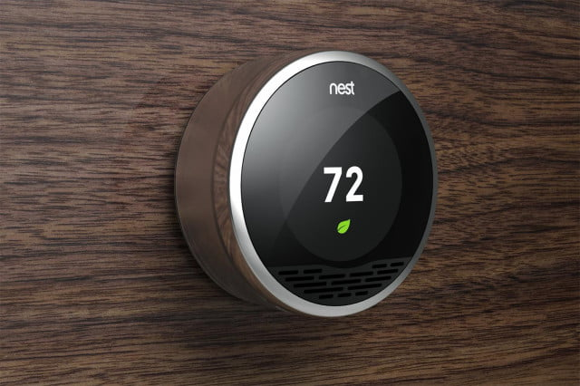 how much money does nests smart thermostat save nest
