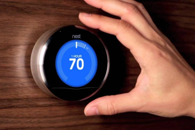 thread protocol now available nest thermostat