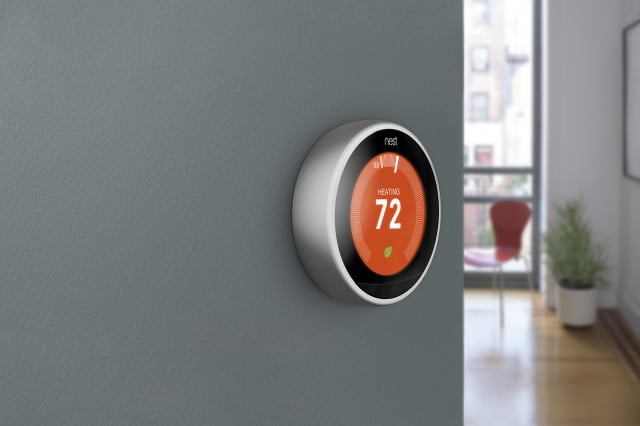 nest employees going to google thermostat lifestyle