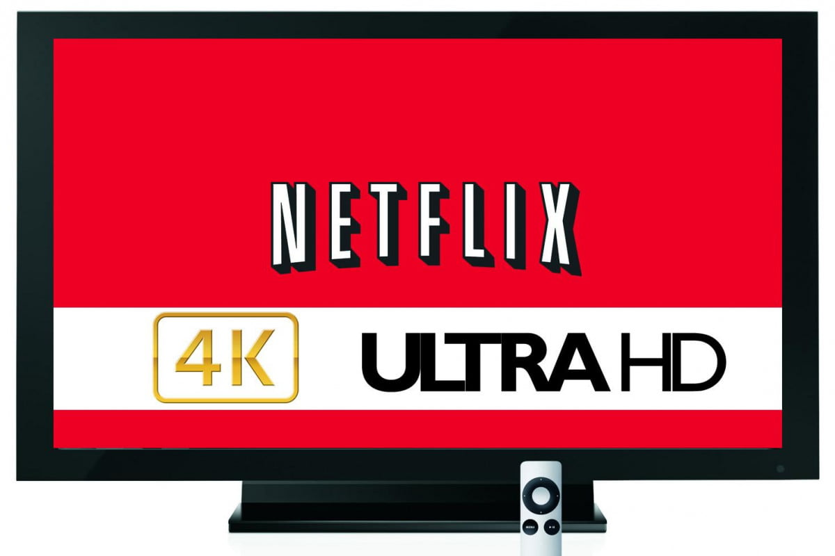netflix may introduce pricing tiers streaming video soon  k ultra hd