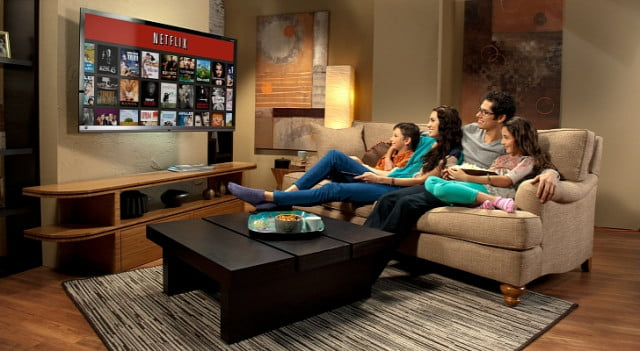 vod apps cower shadow netflix hulu announces  plan for large families