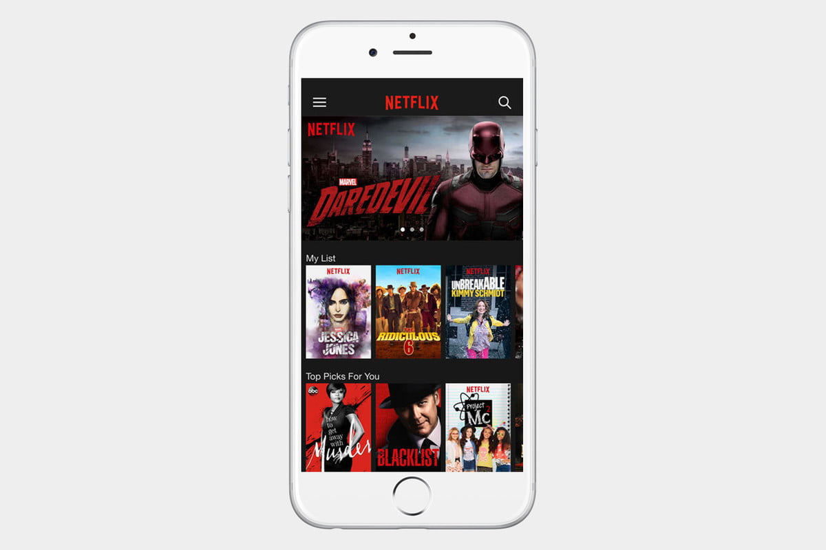 netflix cellular data usage controls roll out app