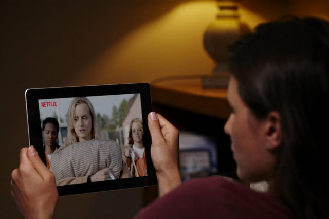 netflix search trick bedroom mobile device