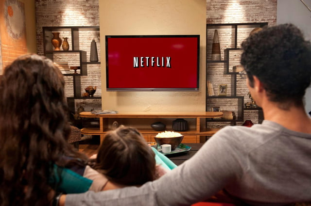 fastest internet service providers according to netflix family