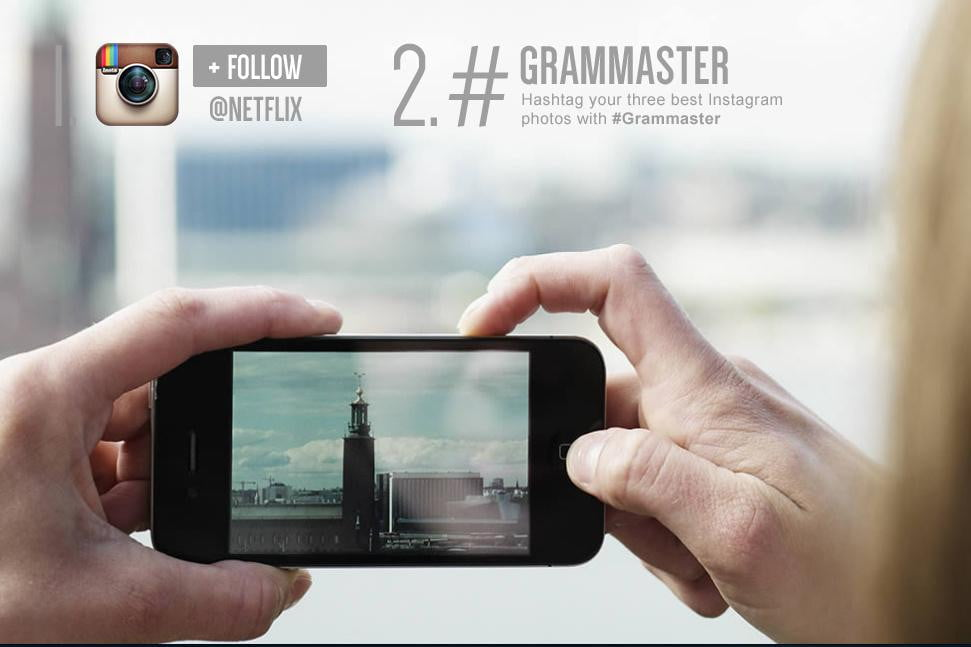 Are You a Grammaster?