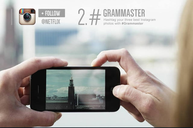 netflix looking for official instagrammers paid travel gig grammaster