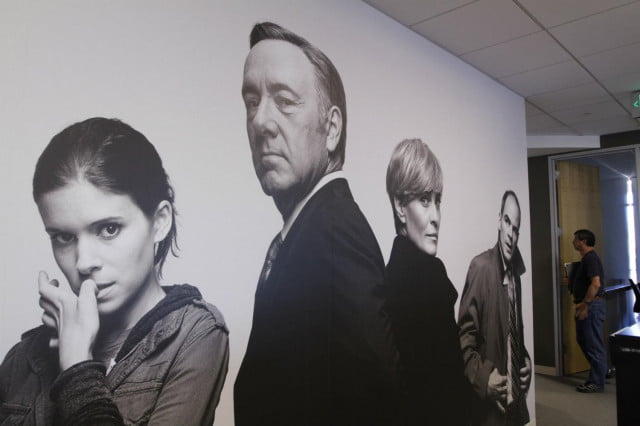 netflix five new shows hq house of cards
