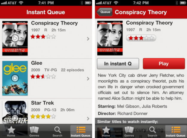 netflix-ipod-touch-app-screenshot