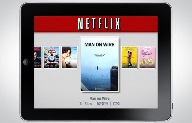 netflix on ipad tablets are changing technology