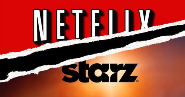 Netflix-Starz-slash