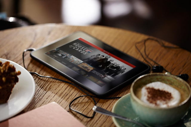 netflix institutes unlimited maternity paternity leave first year streaming tablet