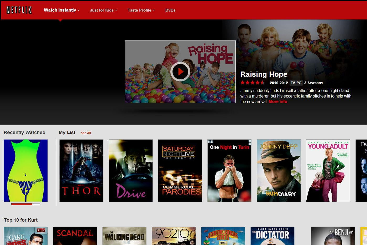 a research on netflix But netflix did not provide the data, citing costs of data collection and data cleaning, says kumar even so, the results of the paper raise an interesting question: if the no-deadline model works for netflix, would it work for another type of business the answer is maybe, says kumar.