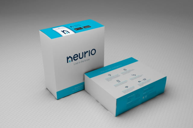 neurio home energy monitor smart sensor
