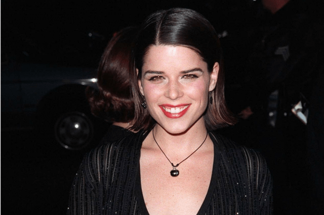 neve campbell joins cast of house cards head shot