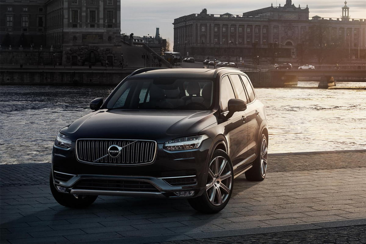 by  volvos oldest vehicle could be the all new xc volvo