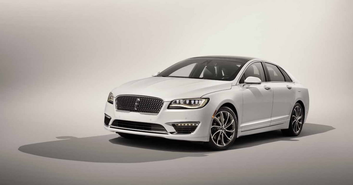 2017 lincoln mkz news pictures specs performance. Black Bedroom Furniture Sets. Home Design Ideas