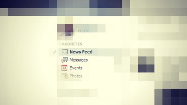 news feed focus
