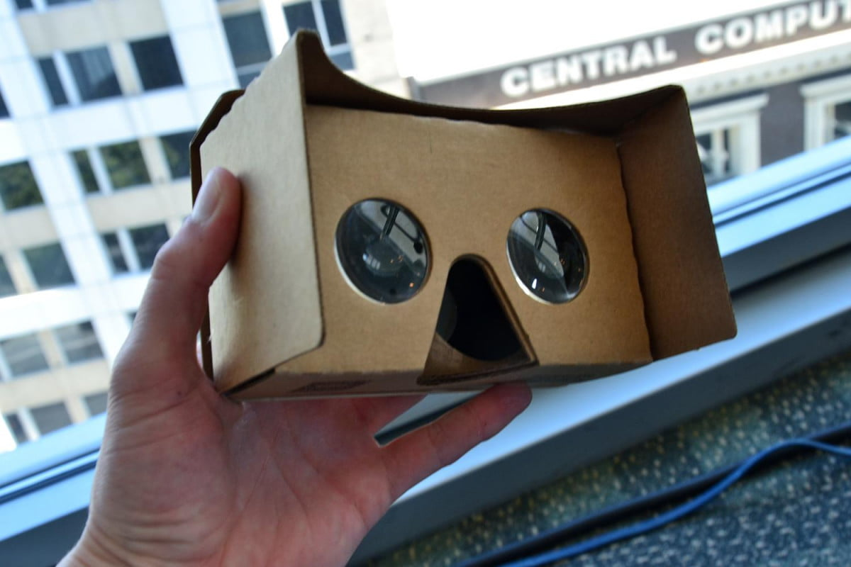 google brings vr field trips to classrooms around the world cardboard