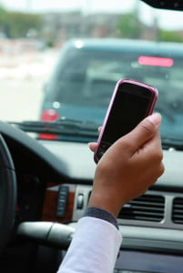 New Jersey couple suing woman for texting driver who crashed into them
