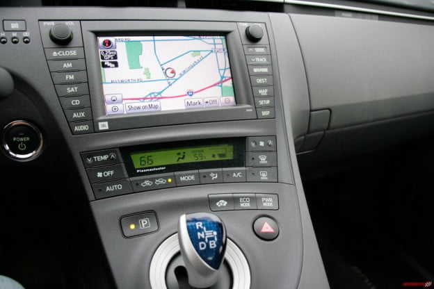 New navigation system could help boost EV range and fuel economy