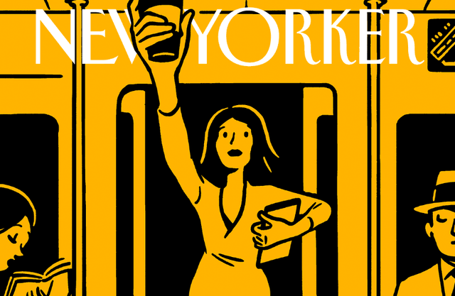 new yorker ar cover