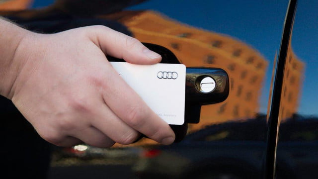 audi on demand mobility program launches in san francisco