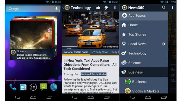 News360-Android-apps-screenshot
