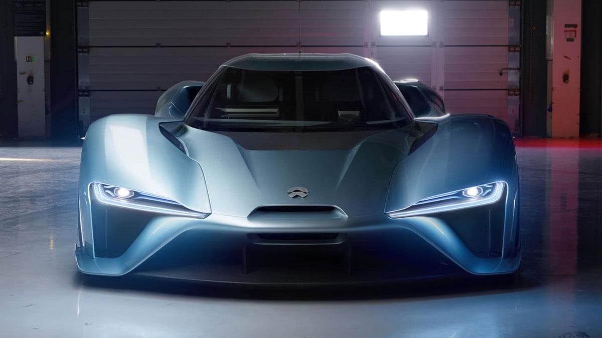 nio electric crossover news specs launch date nextev ep