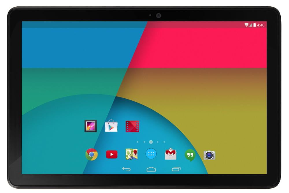 nexus  tablet with android leaked leak