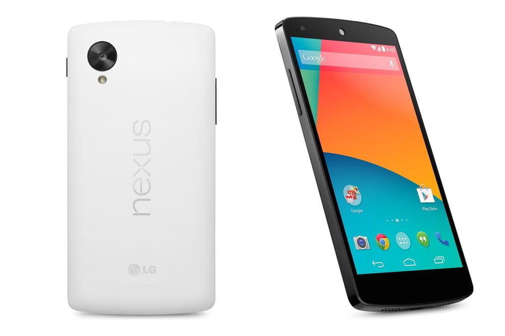 Nexus 5: Specs, Price, Release Date, and Everything Else ...