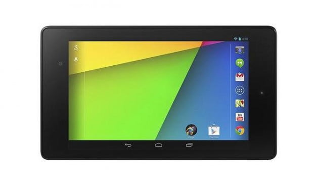 nexus 7 tablet jul 2013