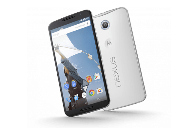 nexus  is now getting android ota on t mobile wi fi calling enabled
