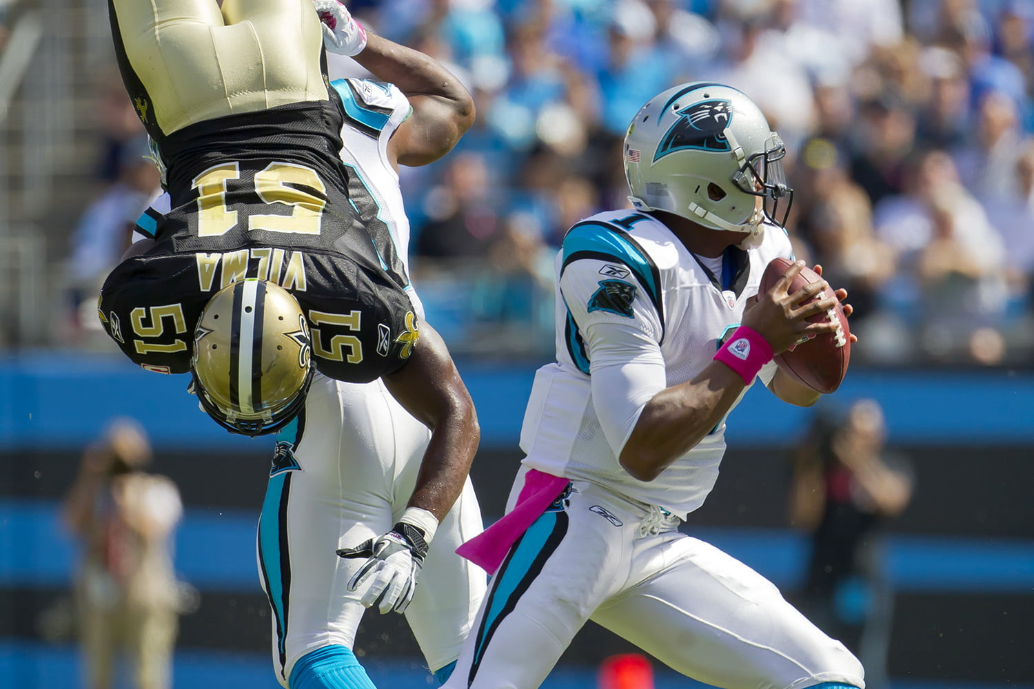 Why I'm never watching the NFL again | Digital Trends