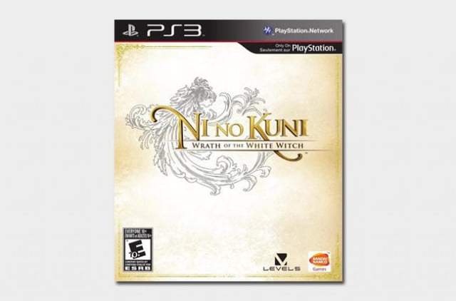 Ni no Kuni Box