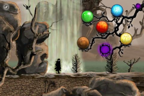 Best iPhone Games: Nihilumbra