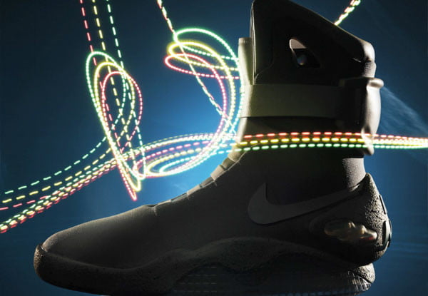 nike back in the future