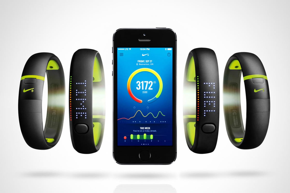 report nike kills fuelband lays hardware team  se