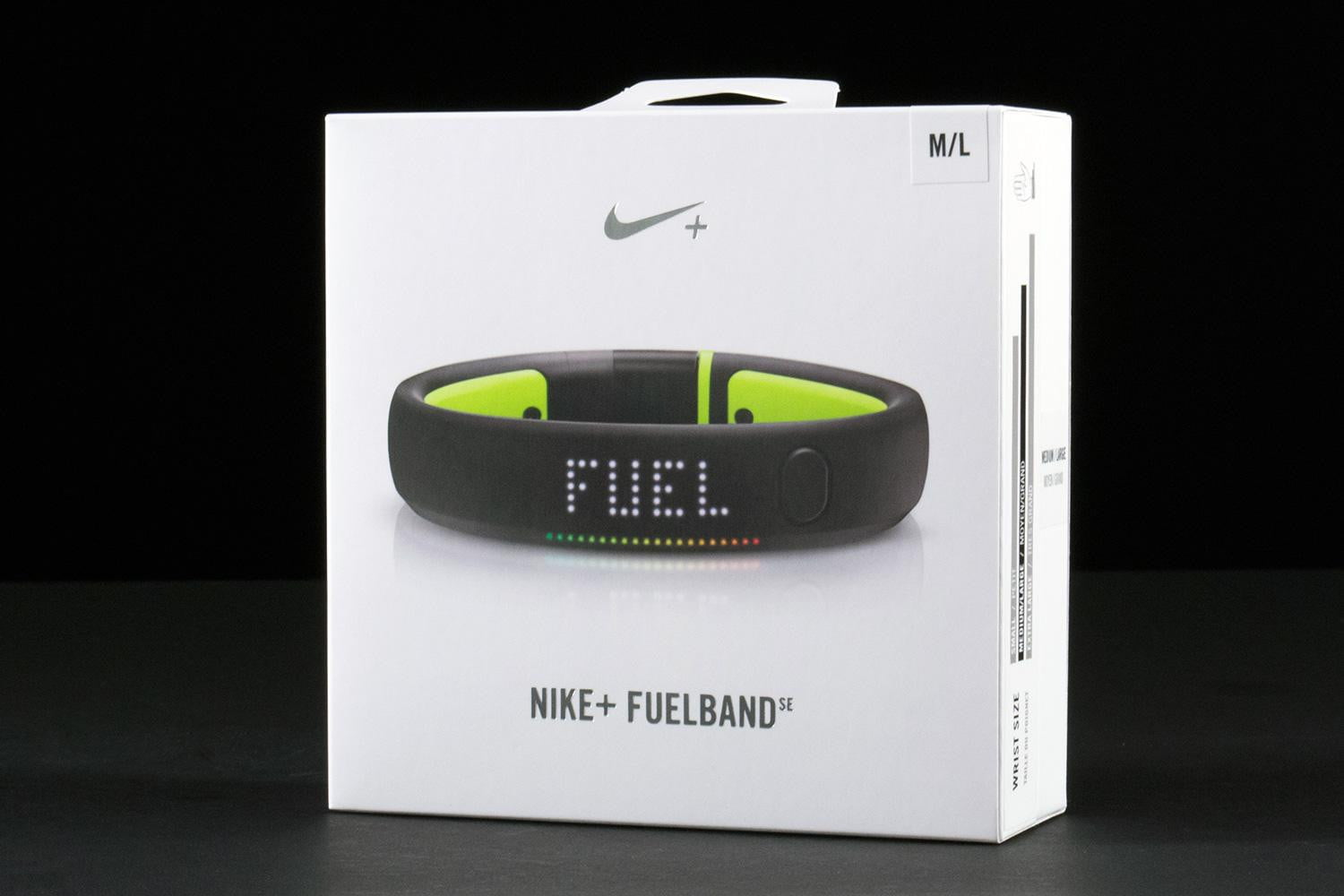Amazon.com : Waterfi Waterproof Nike  Fuelband SE with Dual Layer ...