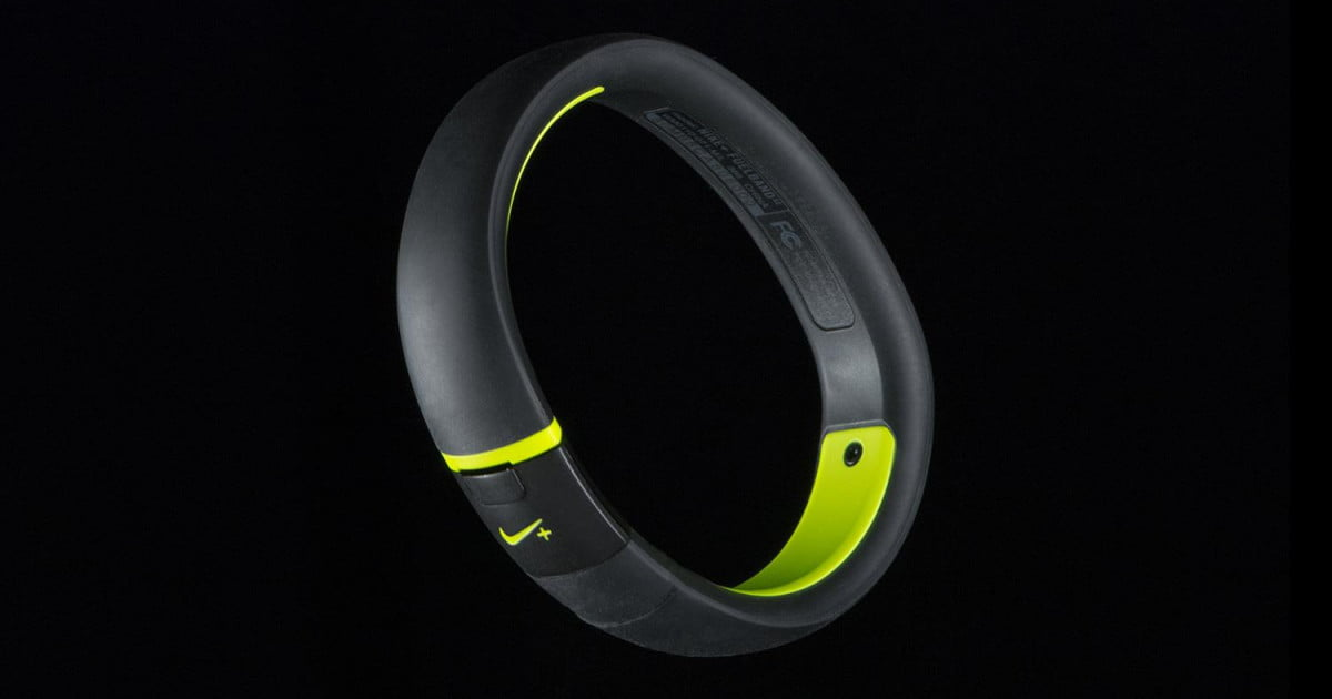 product review for nike fuel band essay