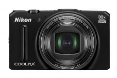 Nikon Coolpix S9700 review
