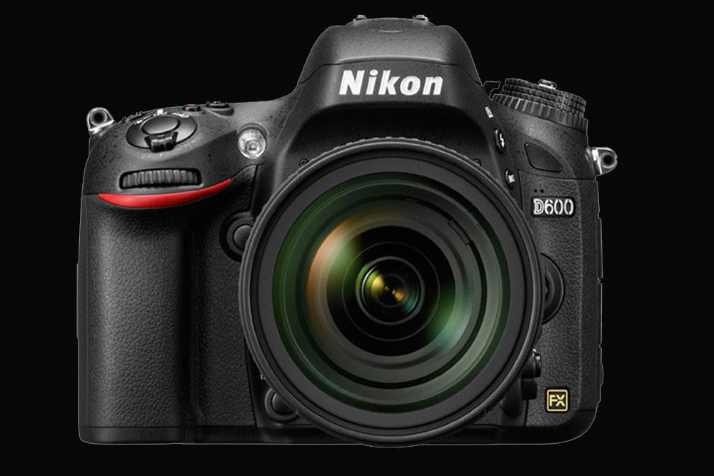 nikon set aside nearly  million to deal with d sensor issue
