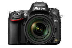 nikon d  review press image