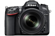 pentax k  review nikon d product press image