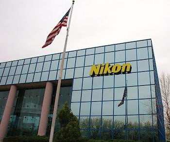 Nikon Offices