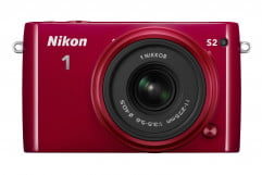 nikon  s review rd front
