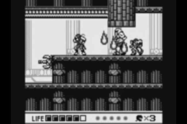 Ninja Gaiden Shadow Screen 2