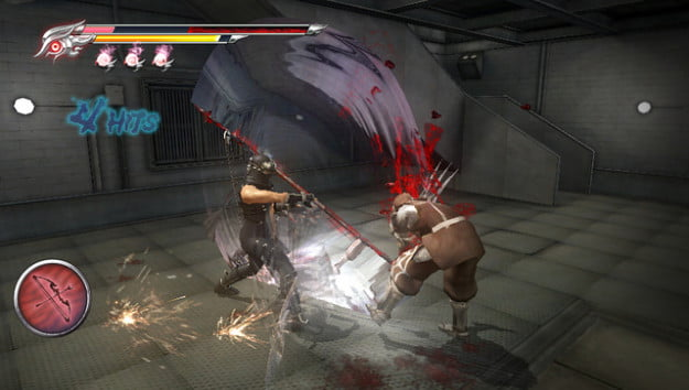 ninja gaiden sigma 2 review 1